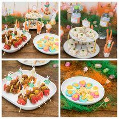 Αλμυρές ιδέες για Easter party