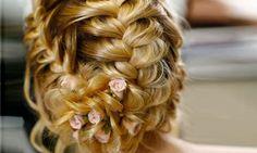 trança cascata cabelo curto - Pesquisa Google