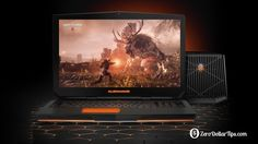 Top 5 Best Laptop Computer for Gaming 2015