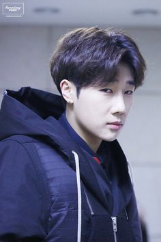 Sunggyu - mmm......  He's got the kind of intense gaze that melts a woman from the inside out... God, what he could do....