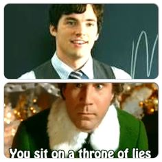 Shame on you Mr. A Pll, Pretty Little Lairs, Youre Cute, Favorite Tv Shows, Favorite Things, Abc Family, In A Nutshell, Have A Laugh, Picture Quotes