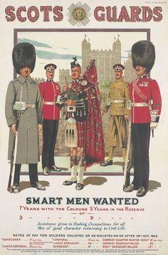 Railways vintage poster british