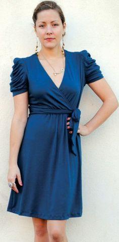 Bancroft dress