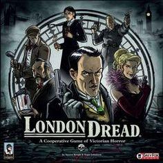 London Dread on BoardGameGeek