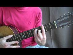 Los 7 acordes para tocarlo todo - Guitarra indie para principiantes (1/2) - YouTube