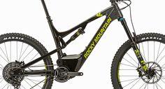 All Mountain Bike, Mountain Bike Frames, E Mtb, Waiting In The Wings, Full Suspension, Bike Trails, Rocky Mountains, North America, Bike Electric