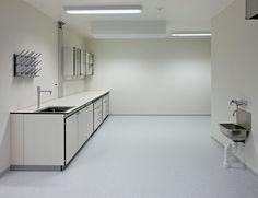 Radium Krankenhaus