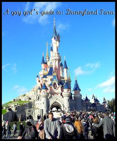 Guide to Disneyland Paris! Stacey and I went to Disneyland whilst in Paris last weekend, and here we give our tips for how to get the most out of a daytrip to Disneyland