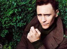 29 Times Tom Hiddleston Was Your Perfect Boyfriend. Tricia follow the link!