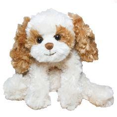 Buddylina is a super soft cosy little dog from Bukowski's -    #Bukowski #teddy #teddybear #toy #gift #baby #forbabies #dog