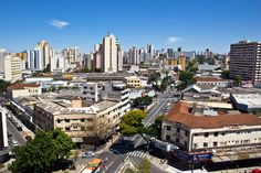 Giogiana, Brasil. Las 50 ciudades más violentas del mundo