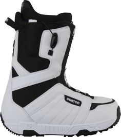 Burton MOTO Mens Snowboard Boots Snowboarding Men, High Top Sneakers, Best Deals, Boots, Black, Fashion, Crotch Boots, Moda