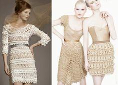 Irina: crochet