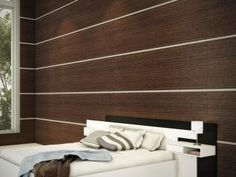 wall panel 1 - Wooden Wall Paneling Designs