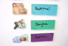 Page 7 - 8 Crafty Routine Charts for Chores, Bedtime, Out the Door and More - ParentMap
