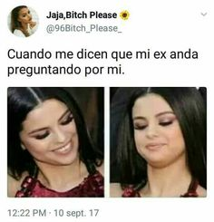 Memes Cnco, Boy Best Friend, Ig Captions, Caption Quotes, Spanish Quotes, Wallpaper Quotes, Funny Images, Selena Gomez, Bff