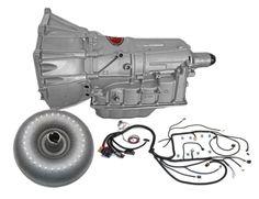 4L80E Parts BlowUp / Diagram keith kraft Pinterest
