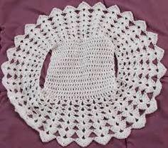 Image result for easy bolero crochet pattern
