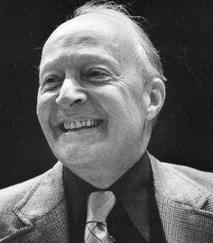 Witold Roman Lutosławski