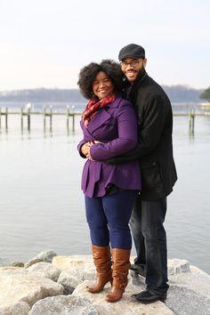 Summer Kelley PhotographyJames and Jade's Engagement in Annapolis — Summer Kelley Photography