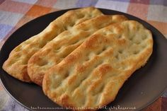 Focaccine… come al mare No Salt Recipes, Bread Recipes, My Favorite Food, Favorite Recipes, Focaccia Pizza, Salty Cake, Bread And Pastries, Baking And Pastry, Galette