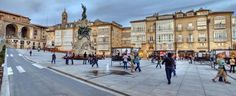 Tourism in Basque Country in Spain | Visit Basque Country | spain ...