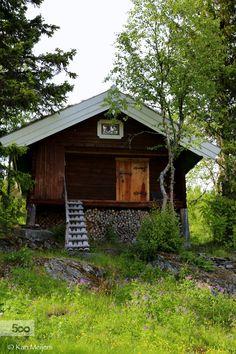 Ø Slidre ,Valdres- Norway by Kari Meijers on 500px