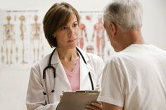 Ask the right questions at your COPD doctor's appointment.