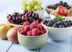 Frutas a favor da saúde (Foto: Stock Photos)