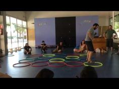 Jocs Musicals Uirá Kuhlmann. Taller Escola Estiu Aemcat 2016 - YouTube