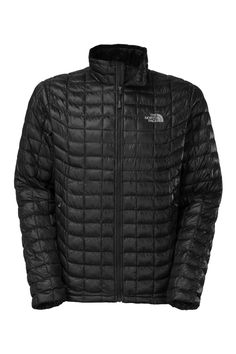 bc959c3a9ae9 The North Face Men s Thermoball Full Zip Jacket. Updated for 2014 with  streamlined baffles contoured