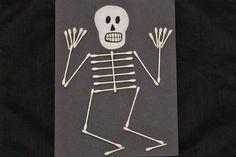18 tolle und günstige Halloween Dekoideen! - Seite 3 von 18 - DIY Bastelideen