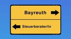Stellenangebot Steuerberater Bayreuth