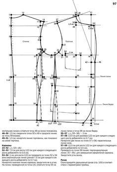 #ClippedOnIssuu from Книга «Английский метод конструирования и моделирования. Детская одежда»