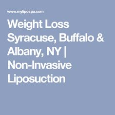 doctor weight loss albany