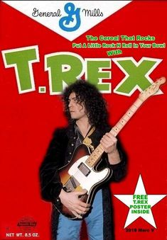 Concert Flyer, Concert Posters, Children Of The Revolution, Electric Warrior, Rock Hits, Marc Bolan, Recorder Music, Neil Young, Teenage Dream