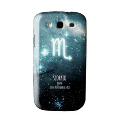 Copy of Personalised Star Signs Samsung case