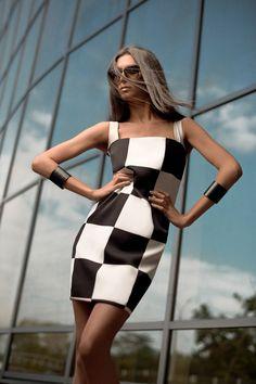 #fashion #fashionista Шах и мат