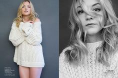 Emily Kinney photographed by Patrick Andersson for The Untitled Magazine Perfect Woman, Cute Woman, Celebrity Beauty, Celebrity Crush, Emmy Kinney, Walking Dead Girl, The Cw The Flash, Girl Bye, Emily Osment