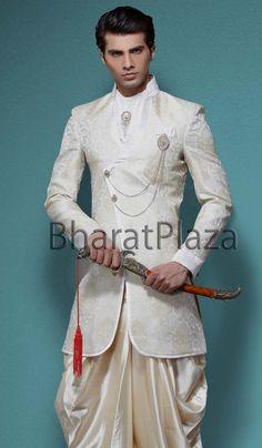 1000+ images about walima suits on Pinterest | Sherwani ...