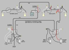 25 great 4 way light images electrical wiring, electricalstock photo wiring diagram for 3 way switch with 4 lights 3 pole 4 way rotary switch wiring diagram three multiple lights and with a for