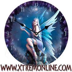 Reloj de pared Stargazer