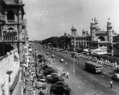 PEOPLE OF INDIA PHOTOS: Old chennai-[madras city and madras state]- photo gallery-Chennai name originated in china-patnam Chennai, Madras City, Old Pictures, Old Photos, Anna, Vintage India, India People, Best Cities, Capital City