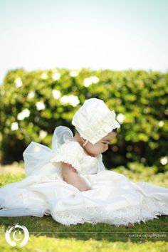 Newborn Photography & Baptism Photos | Carrascography, Photography by Kim Carrasco Villa | www.carrascography.com