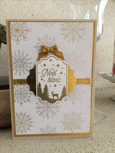 Carte Noël joyeuses étiquettes #ChristmasPunch