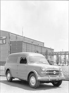 Fiat 1100L, '51