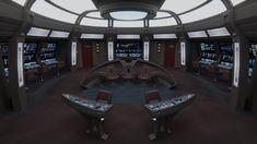 Spaceship Interior, Futuristic Interior, Star Trek Enterprise, Star Trek Voyager, Eric Campbell, Star Trek Uniforms, Star Trek Online, Warehouse 13, Firefly Serenity