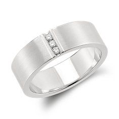 Men's Wedding Rings | Blue Nile