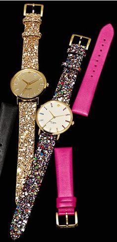 kate spade interchangeable watch bands.