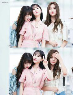 Kiut Kpop Girl Groups, Korean Girl Groups, Kpop Girls, Boy Groups, Sinb Gfriend, Entertainment, G Friend, Girl Day, Asian Style